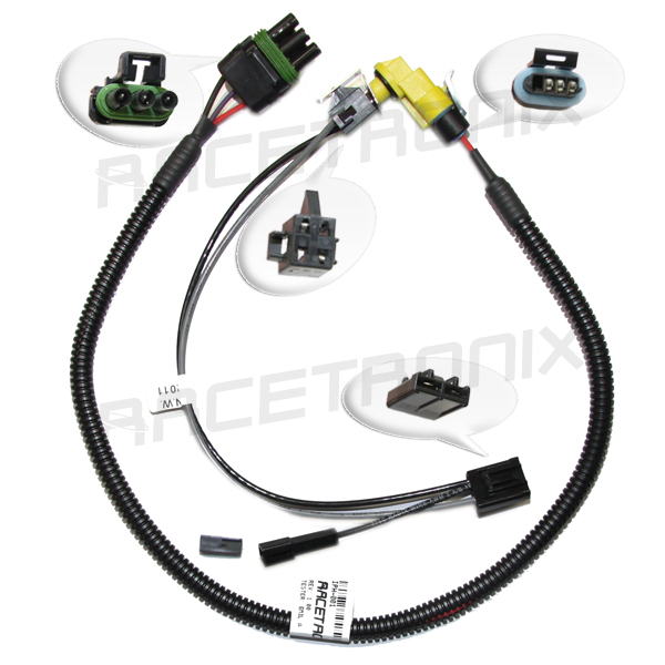New TTA Fuel Sender Bulkhead Wiring Kit   Turbo Buick Forum   Buick ...