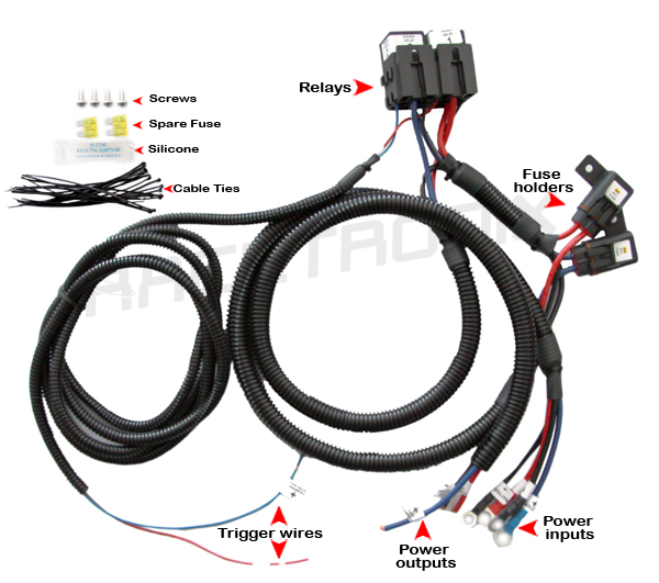painless ls1 wiring harness diagram looking for cooling fan relay    harness    ls1tech camaro  looking for cooling fan relay    harness    ls1tech camaro