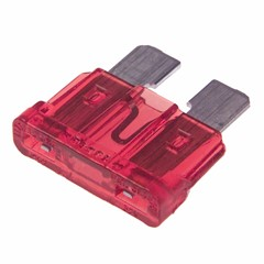 ATC Blade Fuse, 10 Amp, Red