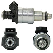 Siemens (Continental) Fuel Injectors - Low Impedance