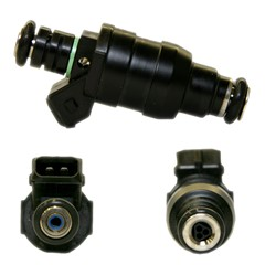 79 lb/hr Disc High-Z Fuel Injector