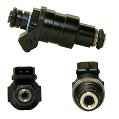 31.2 lb/hr Disc High-Z Fuel Injector