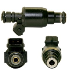 16 lb/hr Disc High-Z Fuel Injector