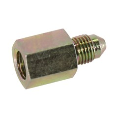 "Adapter, -3AN Male » 1/8"" FPT"