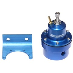 Universal Adjustable Pressure Regulator
