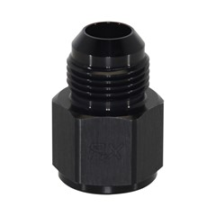 "Adapter, -10AN Male » 1/2"" FPT, BLK"