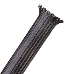 Loom, Carbon Fiber Light, 1/2""