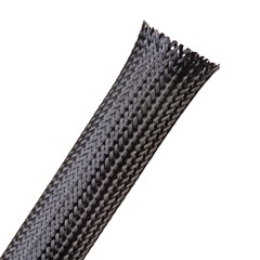 Loom, Carbon Fiber Light, 1""