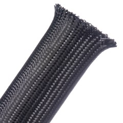 Loom, Carbon Fiber Light, 1 1/2""