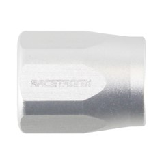 Nut, -4 Replacement, 2000-Series, SILVER