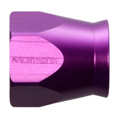 Nut, -10AN Replacement, VIOLET