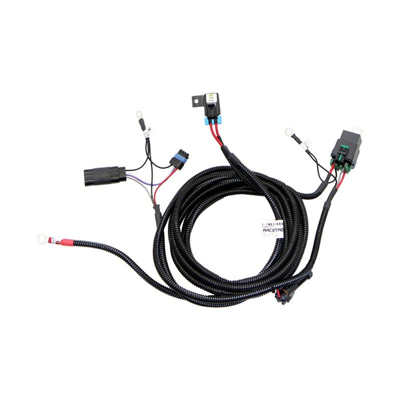 Dual Series / Parallel Fan harness HD (FNWH-007): FAN WIRE