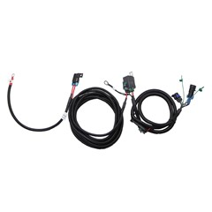 Fuel Pump Wiring Harness, 98-03 SUV