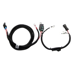 F98 Fuel Pump Wiring Harness