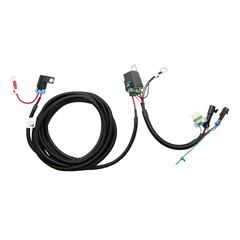 FLT1 Fuel Pump Wiring Harness