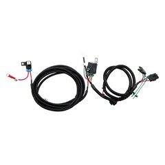 FL98 Fuel Pump Wiring Harness