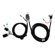 c43 1984-1988 fuel pump wiring harness