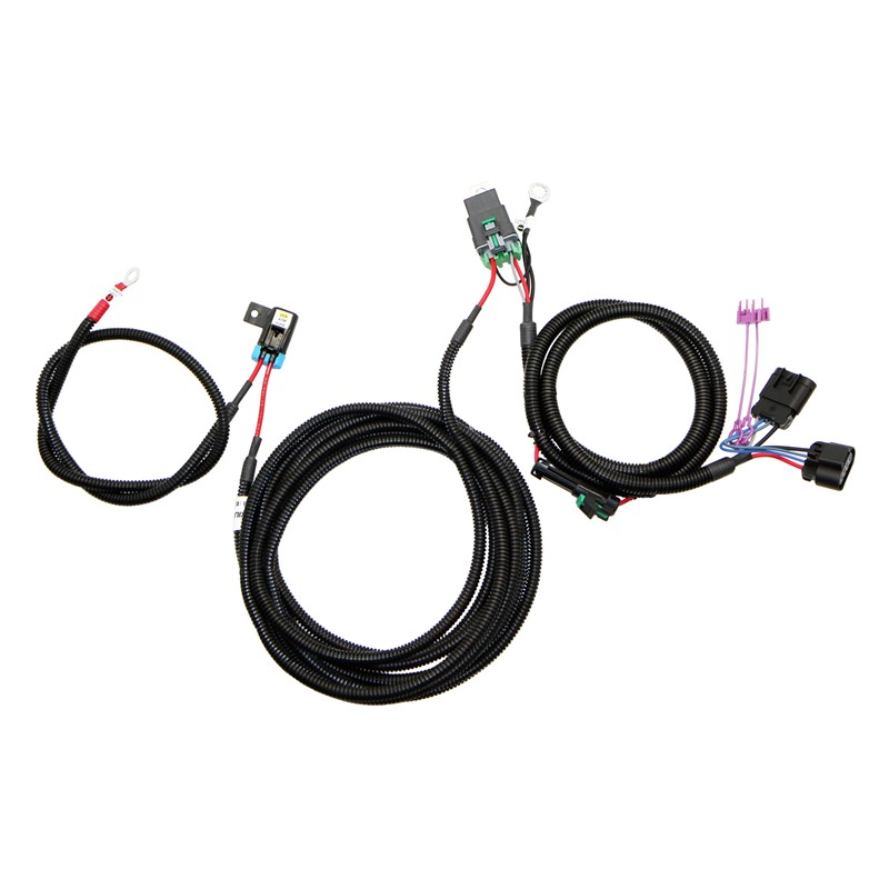 GM SUV/Car 280 Fuel Pump Wiring Harness (FPWH-022): FUEL