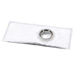 Filter Sock, 135.8x55mm, 22mm ID, G-D