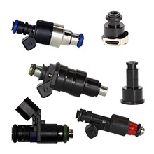 FUEL INJECTORS, ADAPTERS & PARTS