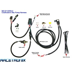 WIRE HARNESSES & SOLUTIONS Buick Turbo Tr/gn Vehicle(s