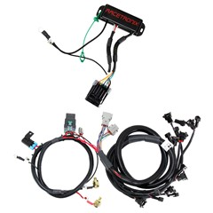 Impedance Converter System VW
