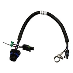 Intermediate Double Pump Harness SY