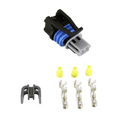 Connector Set, Air Temp Sensor (IAT)