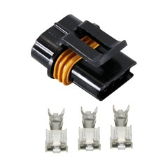 Connector Kit, 2F Metri-Pack 630