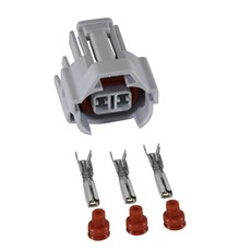 Injector Connector Sets