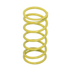 Spring, Wastegate Inner, 29.3mm, Yellow