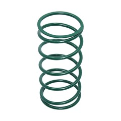 Spring, Wastegate Outer, 58.7mm, Green