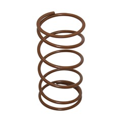 Spring, Wastegate Outer, 60.8mm, Brown