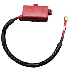 Battery Power Cable 18""